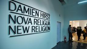 """Završena """"Nova religija"""": Izložbu Dejmijana Hersta posetilo 30.000 ljudi"""