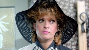 """Ewa Kasprzyk zagra w kolejnej części filmu """"Kogel-mogel"""". Zobacz, jak zmieniła się od lat 80."""