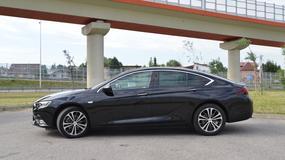 Opel Insignia Grand Sport – pożądany kierunek | TEST
