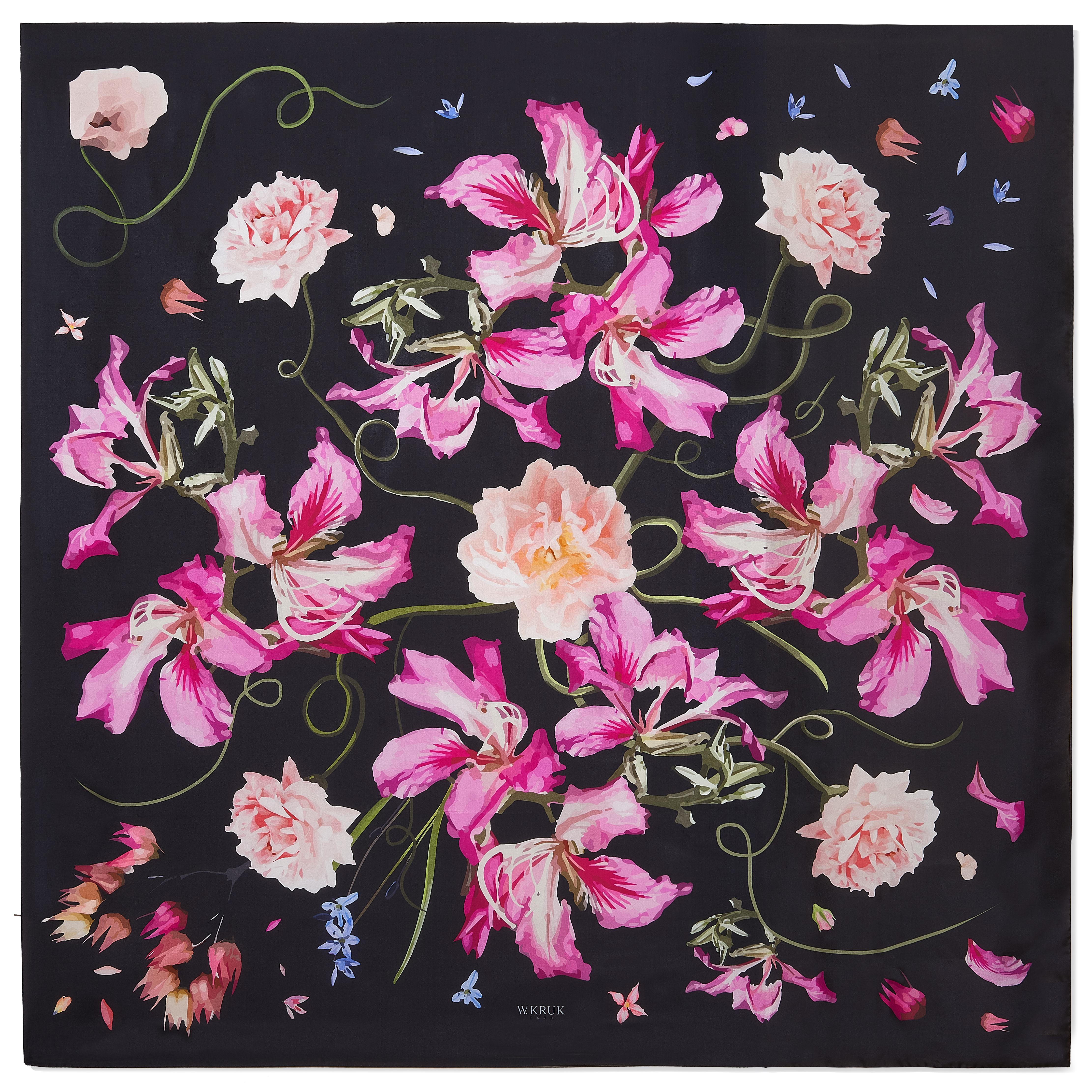 Każdy Kwiat Nocy Kryje Historię Moda