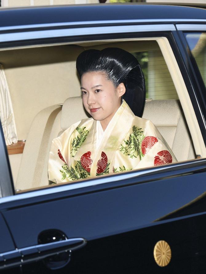 Princeza Aiko