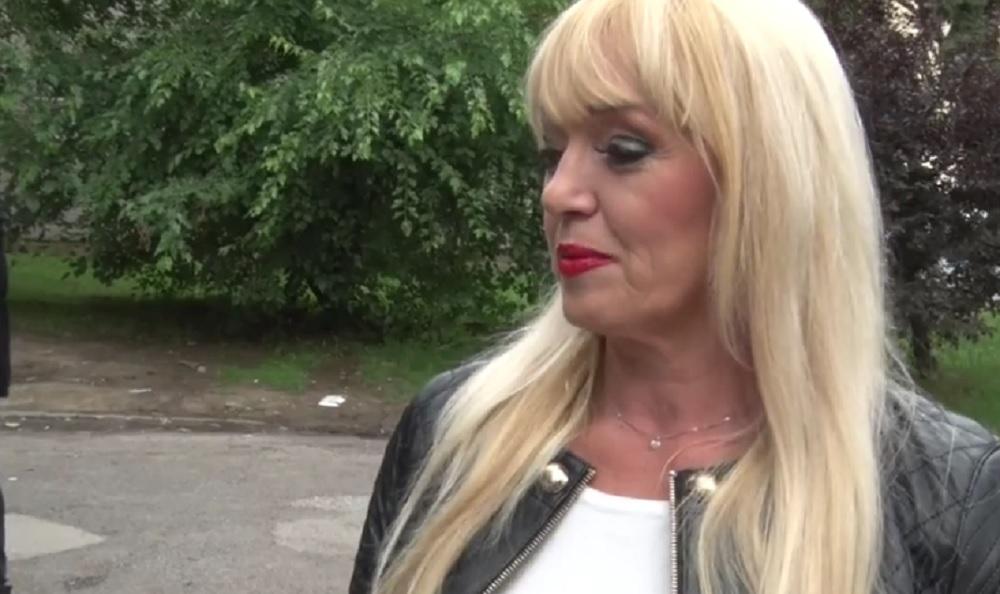 OTELI JOJ SUPRUGA! Branka Sovrlić otkrila ''Pola života mi je oduzeto ''