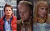 """Michael J. Fox, """"Podróż do przyszłości II"""""""