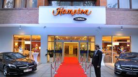Świnoujście: otwarcie hotelu Hampton by Hilton
