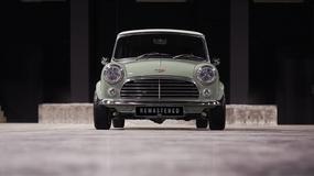 Mini David Brown Automotive