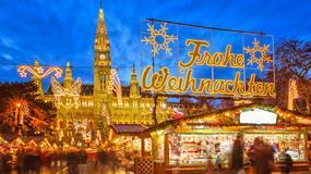 Najpiękniejsze jarmarki świąteczne. 5 miejsc w Europie, które warto odwiedzić