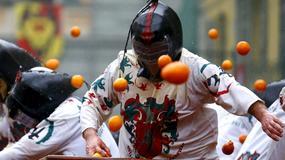 Bitka narandžama