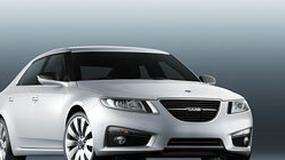 IAA Frankfurt 2009: Saab 9-5 czyli początek nowej ery dla marki