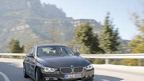 BMW serii 3: trójka w świetnej formie