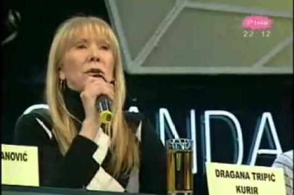 Mnogi su gledali ZVEZDE GRANDA zbog komentara Dragane Tripić, a evo kako su je tada takmičari DOŽIVLJAVALI!