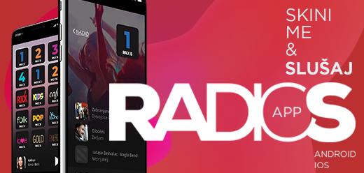 radios s aplikacija