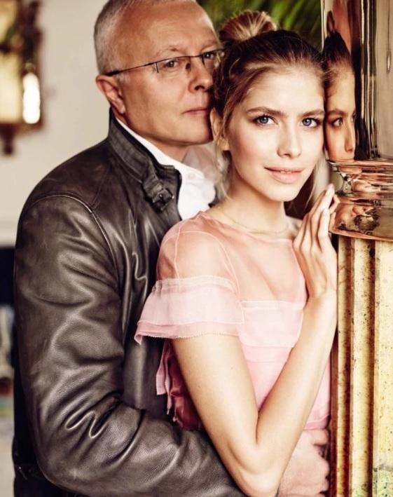 Aleksander i Elena