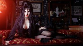 Elena Nerium Oleander - rosyjska cosplayerka, której kreacje zapierają dech w piersiach!