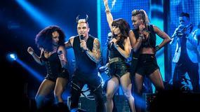 Robbie Williams wystąpił w Krakowie [ZDJĘCIA i RELACJA]