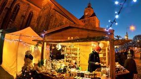 Gorzów gotowy do świąt. Dekoracje, jarmark i miejska wigilia