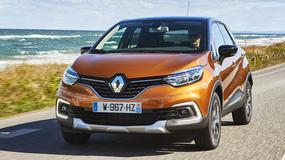 Renault Captur TCe 120 – zmiany w dobrą stronę | TEST