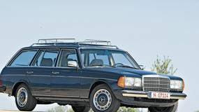 Mercedes 280 TE | Eleganckie kombi