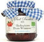 Sad Danków Ekologiczny dżem wiśniowy bez cukru - - 270g 14A0-698C9_2014012215131