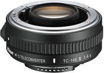 Opinie o Nikon TC-14E III