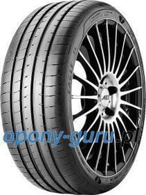 Goodyear Eagle F1 Asymmetric 3 245/45 R18 100Y