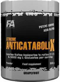 Fitness Authority Xtreme Anticatabolix 500g