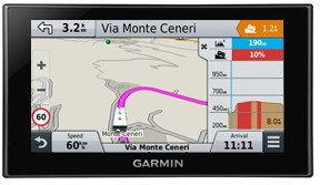 Garmin Camper 660 LMT-D Europa + BC30