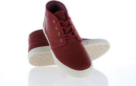 DC Shoes STUDIO MID LE 303381-FDR brązowy