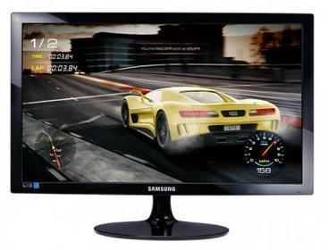 Samsung LS24D330HSX