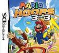 Mario Slam Basketball NDS