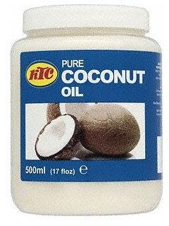 KTC Olejek Kokosowy 500ml