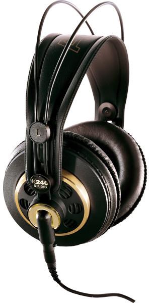AKG K240 Studio - słuchawki studyjne