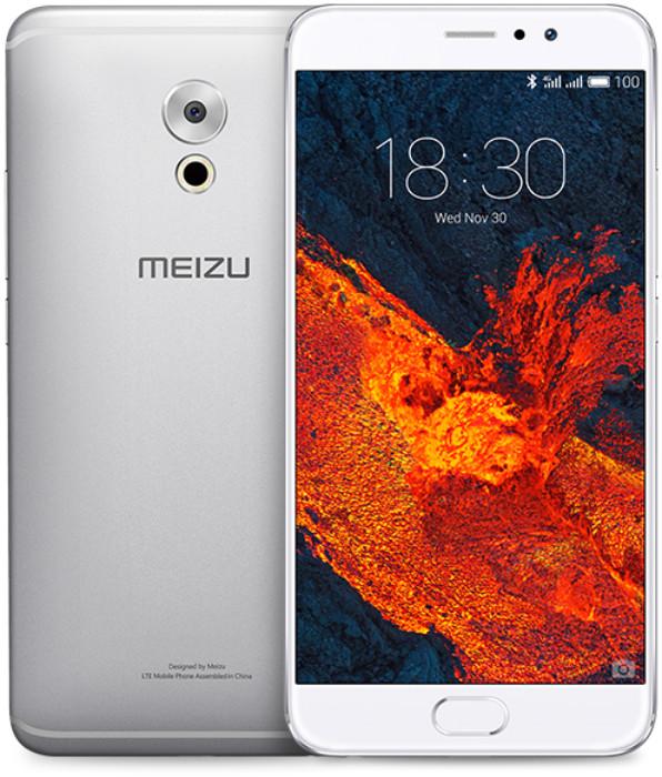 Opinie o Meizu Pro 6 Plus 64GB Dual Sim Srebrny