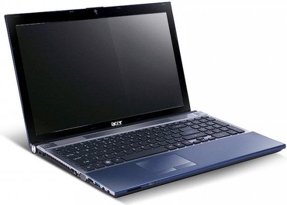 "Acer TimelineX 4830TG 14"", Core i5 2,3GHz, 4GB RAM, 500GB HDD (LX.RGL02.045)"