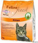 Opinie o Porta 21 Feline Finest Kitten 2 kg