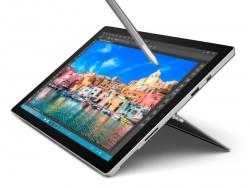 Microsoft Surface 4 Pro 128GB niebieski