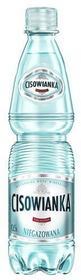 Cisowianka Naturalna woda mineralna niegazowana niskosodowa 0,5 l