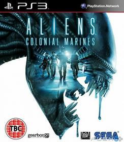 Aliens: Colonial Marines Collectors Edition PS3
