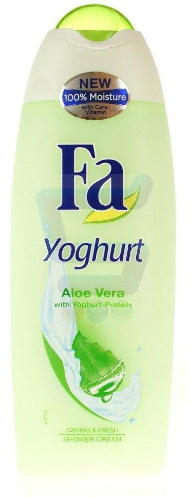 Fa Yoghurt żel pod prysznic Aloe Vera 250ml