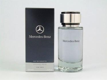 Mercedes-Benz Mercedes Benz Woda toaletowa 75ml