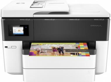 HP Officejet Pro 7740 Wide AIO