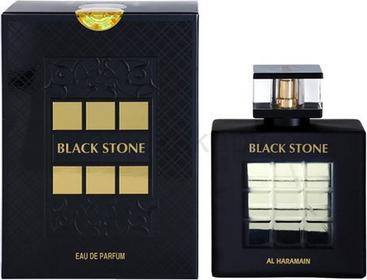 Al Haramain Black Stone woda perfumowana 100ml