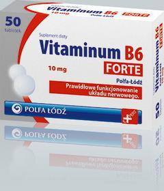 Polfarmex Vitaminum B6 Forte 50 szt.