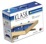 G3 Klask- magnetyczna gra zręcznościowa