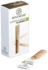 Benz Reeds Beenz Reeds Supreme Comfort Klarnet 2,5