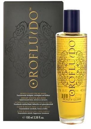 Orofluido Elixir 50ml W Olejek do włosów do wszystkich typów skóry 29511