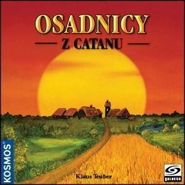 Galakta Osadnicy z Catanu 8631