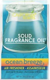 CALIFORNIA SCENTS Solid Fragrance Oil - Ocean Breeze (zapach do mieszkania)
