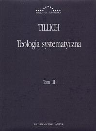 Tillich Paul Teologia systematyczna t, 3