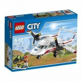 LEGO Samolot ratowniczy 60116