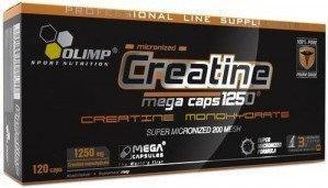 Olimp Creatine 1250 150caps